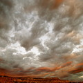 September Sky by Wendy Girard