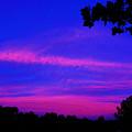 Serene Dawn by Mark Blauhoefer