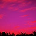 Serene Sunrise by Mark Blauhoefer