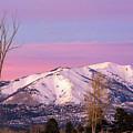 Serene Sunset by Jen Manganello
