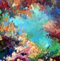 Serenity I by Elaine Cory