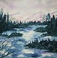 Serenity IIi by Ellen Levinson