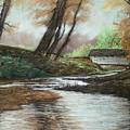 Serenity by Michael Scherer