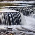 Serenity River by Dan Leffel