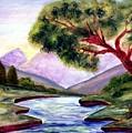 Serenity by Robin Monroe