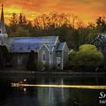 Serenity by Scott Reyes