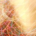 Series Dancing Lights 3 by Gail Schmiedlin