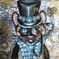 Serious Business by Anna Griffard