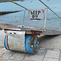 Serious Diy Jetty by Dave Philp