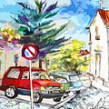 Serpa  Portugal 02 Bis by Miki De Goodaboom