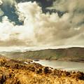 Serpentine Dam Tasmania by Jorgo Photography - Wall Art Gallery