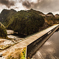 Serpentine River Crossing by Jorgo Photography - Wall Art Gallery