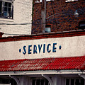Service by Jame Hayes