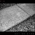 Set In Stone by Jonathan Ellis Keys