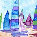 Set Sail by Julia Stubbe