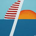 Set Sail by Keith Klabon