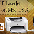 Set Up Hp Laserjet 1020 Drivers On Mac Os X by HP Technical Support