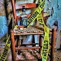 Set With Caution by Chad Fuller