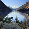 Seton Lake  British Columbia by Pierre Leclerc Photography