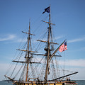 Setting Out To Sail by Dale Kincaid