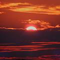 Setting Sun by Gina Welch