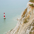 Seven Sisters Cliffs 16 by Marcin Rogozinski