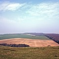 Seven Sisters Country Park by Nigel Goddard