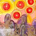 Seven Suns by Vicki Baun Barry