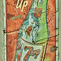 Seven Up Fresh Up by Douglas Settle
