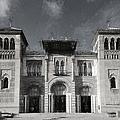 Seville Museum by Joan Carroll