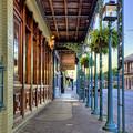 Seville Quarter by JC Findley