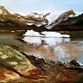 Seward Bay by Jacqueline Whitcomb