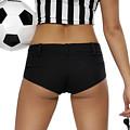Sexy Referee by Oleksiy Maksymenko