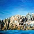Seychelles by Muriel Dolemieux