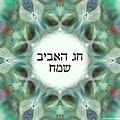 Shabat And Holidays- Passover by Sandrine Kespi