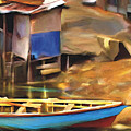 Shada District by Bob Salo