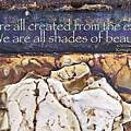 Shades Of Beauty by Kevyn Bashore
