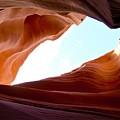 Shades Of Sandstone by Barbara Stellwagen