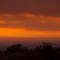 Shades Of Sunrise by Amy Sorvillo