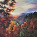 Shades Of Twilight by Katherine Tucker