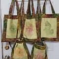 Shadi Handbags by Carole Ray