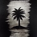 Shadow Beach by Karen Lee