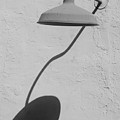 Shadow Lamp by Rob Hans