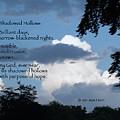 Shadowed Hollows by Ann Horn