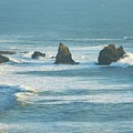 Shadowed Waves by Gallery Of Hope