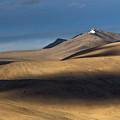Shadows On Hills by Hitendra SINKAR