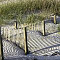 Shadows On The Dune by Elizabeth Eldridge