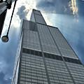 Willis Tower by Jeff Dekanich