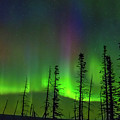 Shafts Of Lights by Blake Passmore