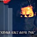 Shah Rukh Khan by Varun Bellu